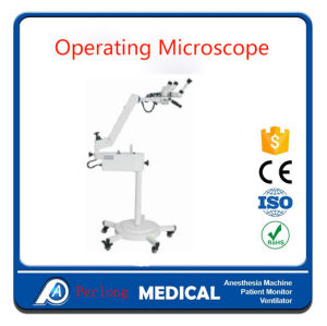POS-2000 Operation Microscope Optical Equipment pictures & photos