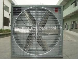 Industrial Ventilation Fan 54inch Poultry Farm Greenhouse Fan pictures & photos