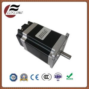 High Speed NEMA24 Stepper Motor 60*60mm 1.8 Deg for CNC pictures & photos