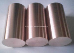 Tungsten Copper Sheet/ Tungsten Copper Plate/Tungsten Copper Rod/Tungsten Copper Alloy pictures & photos
