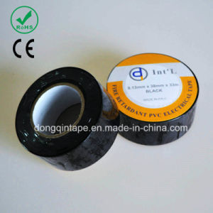 Good Rubber Based PVC Pipe Wrapping Tape pictures & photos