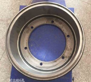 Truck Spare Parts--Wheel Drum, Front, for Hino700 (43512-1023) pictures & photos