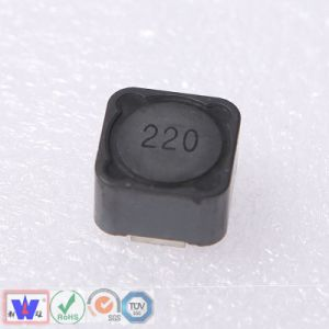 12*12*8mm SMD Power Shielded Inductors 22uh pictures & photos