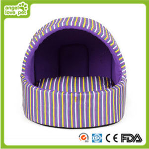 Handmade Dog Bed Indoor Dog House Bed pictures & photos