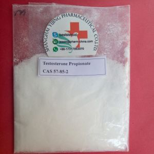 Anabolic Steroid Powder Test Propionate 57-85-2 for Bodybuilding pictures & photos
