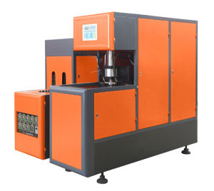 Semi-Automatic Bottle Blow Molding Machine / Blowing Mould Machine for 18.9L pictures & photos