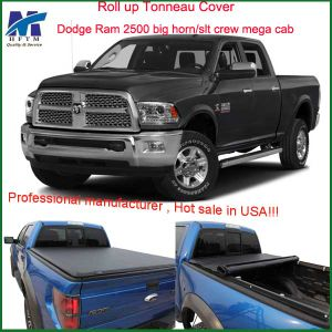 Top Quality Custom Access Tonneau for Dodge RAM 2500 Big Horn Slt Crew Mega Cab pictures & photos