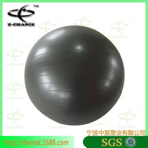 Environment-Friendly Training PVC Yoga Ball Fitness Ball pictures & photos