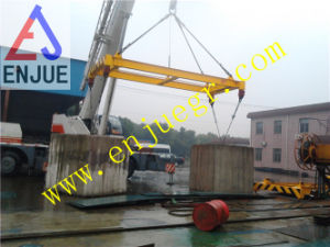 Manual Semi-Automatic Container Lifting Frame Without Power pictures & photos