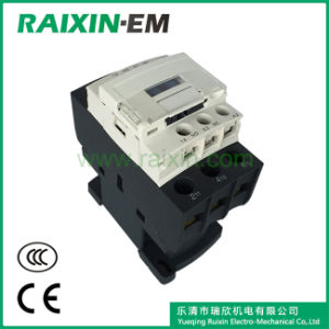 Raixin New Type Cjx2-N32 AC Contactor 3p AC-3 380V 15kw pictures & photos