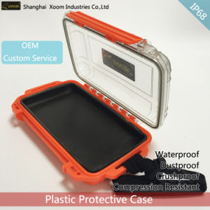 All Weather Waterproof&Crushproof Plastic Box Watertight Gadgets Gift Box pictures & photos