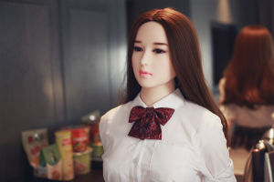 Ce Certification Silicone Female Vagina Solid Love Doll Sex Doll Lifelike Adult Love Dolls pictures & photos