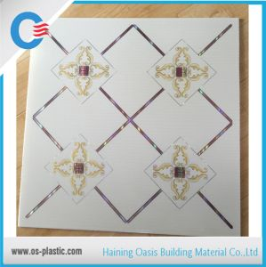 Qualified PVC Ceiling & Wall Panel for Interior Decoration pictures & photos
