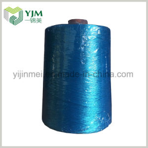 150d/4 Dope Dyed Embroidery Thread pictures & photos