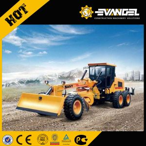 Sany Brand New 180HP Motor Grader for Sale (SAG180-3) pictures & photos