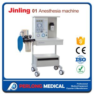 New Arrival Anesthesia Machine for Operation Jinling-01 (Standard Model) pictures & photos