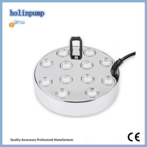 Atomizer Air Humidifier with 12 LED Light (HL-MMS006) pictures & photos