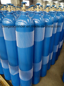 DOT-3AA Standard High Pressure Seamless Steel Gas Cylinder  pictures & photos