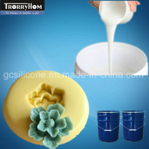 Condensation Silicone Rubber for Polyester Products pictures & photos