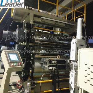 High Quality EVA Car Interiors Decoration Sheet Extrusion Machine pictures & photos