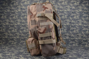 Moth-Son Tactical Urban Popular Military Tactical Water-Proof European Multicam Tactical Hiking Shoulder Camping Backpack pictures & photos