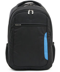 Popular Laptop Bag Black Colour Travel Bag Computer Bag pictures & photos