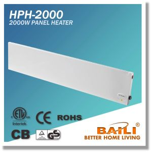 Hot Sale 2000W Panel Heater pictures & photos