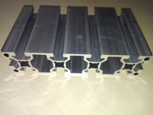 Aluminium Extrusion for Muiltifuncional Post