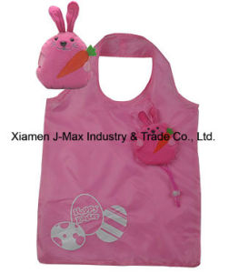 Easter Gift Bag, Easter Egg Style, Foldable, Lightweight, Handy, Promotion, Gifts, Bags, Accessories & Decoration pictures & photos