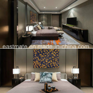 China Factory Wholesale Hotel Bedroom Furniture pictures & photos