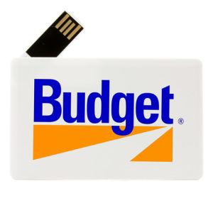 Tarjeta USB Espacio De Impresion Logotipo Grande pictures & photos