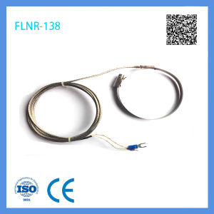 Pipeline Temperature Sensor E Type Hold Hoop Thermocouple pictures & photos