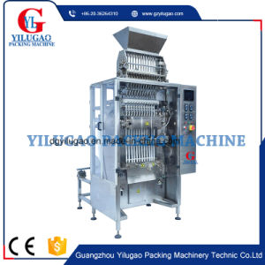 8 Lanes Back Seal Granule Packing Machine (DXD-880KB) pictures & photos