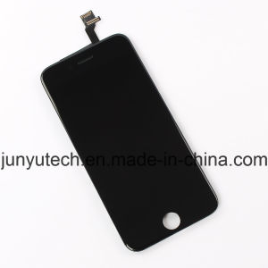 Mobile Phone LCD Touch Screen Display for iPhone 6plus pictures & photos