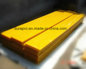 Polyurethane Slab Polyurethane Sheet Polyurethane Board pictures & photos