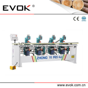 High Quality Woodworking Hinge Boring Machine F65-4j pictures & photos