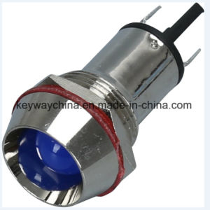 Ad26c Metal LED Indicator Light with 5 Years Warranty pictures & photos