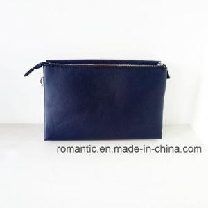 Wholesale Trendy Women PU Suede Clutch Handbags (NMDK-052202) pictures & photos