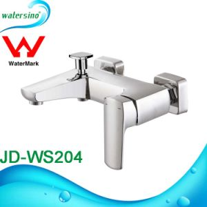 Jd-Ws204 Shower Set Shower Mixer with Water Diverter pictures & photos