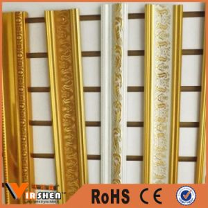 Home Interior PU Decorative Ceiling Moulding pictures & photos