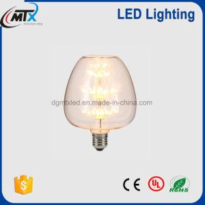 Retro Lampada Bombilla Vintage Edison Lamp Bulb Light Decorative Carbon Filament Bulb pictures & photos