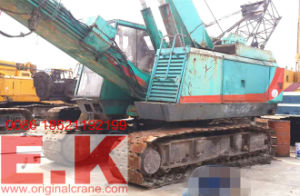 Japanese Sumitomo Crane Drilling Rig (SD205) pictures & photos