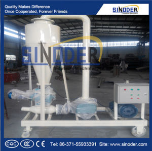 2017 Best Selling Sinoder Mobile Pneumatic Conveyor pictures & photos