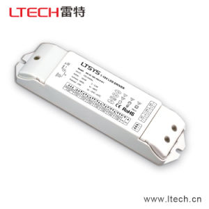 25W 180mA 250mA 350mA 400mA 500mA 550mA 600mA 700 Cc 0-10V 1-10V LED Driver 0/1-10V Dimmable Driver 0-100% Full Dimming Range pictures & photos