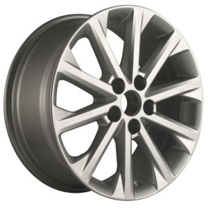 16inch and 17inch Alloy Wheel Replica Wheel for Toyota 2013 Camry pictures & photos