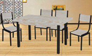 Hot Sales Restaurant Chair and Table with High Quality pictures & photos