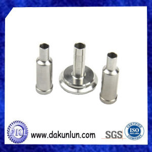 Precision Customized Stainless Steel Eccentric Shaft pictures & photos