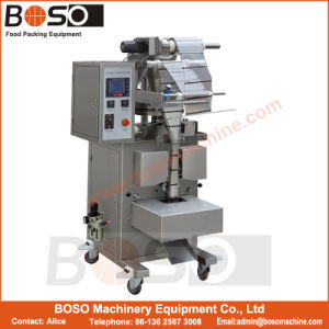 Granule Small Sachet Sugar Packing Machine