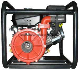 Gasoline Water Pump Hgp30/Hgp40/Hgp15h pictures & photos