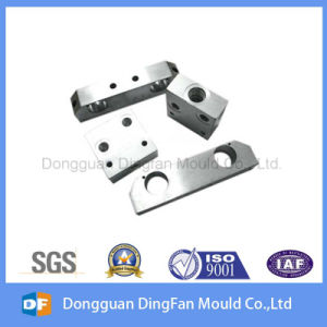 Customized CNC Machining Parts Precision Part for Connector Mould